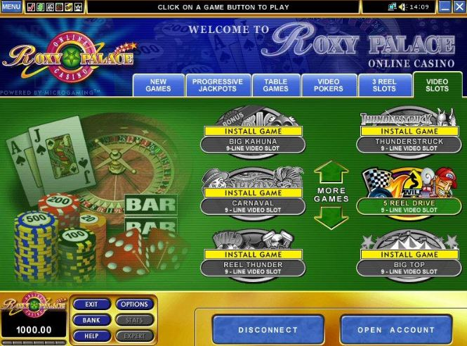 roxy palace online casino cocktail spiele