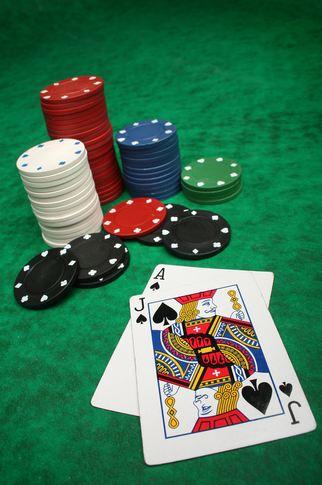 Blackjack re